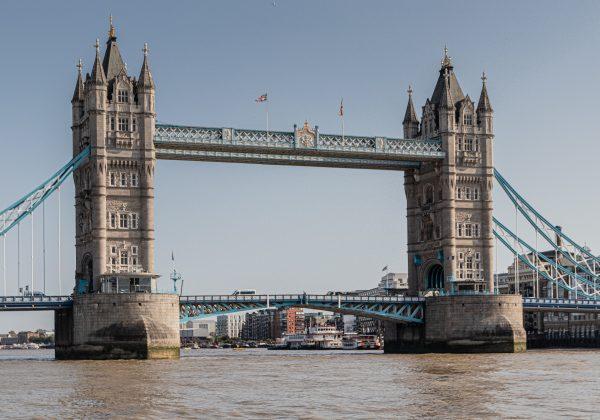 London Bridge - Day Time